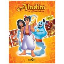 Aladim em Quadrinhos