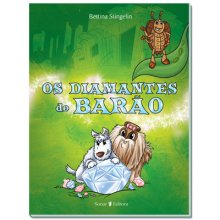 Os Diamantes do Barão
